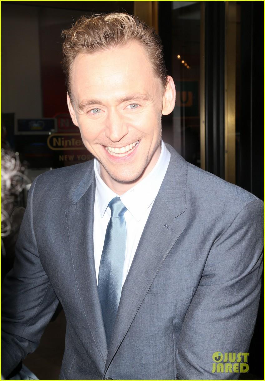 tom hiddleston dating list