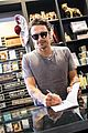 james franco book signing west hollywood 02