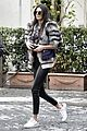 kendall jenner brings her film camera to rome 08
