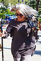 khloe kardashian kendall jenner kylie jenner disguise run from photographers 24