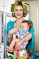 jaime king shares her family time in vanity fair italia shoot 01