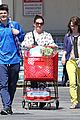 melissa mccarthy shops party favors big lots 10