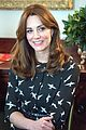 kate middleton under fire from peta for wearing fur gloves 16