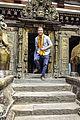 prince harry earthquake nepal visit 15