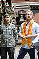 prince harry earthquake nepal visit 17