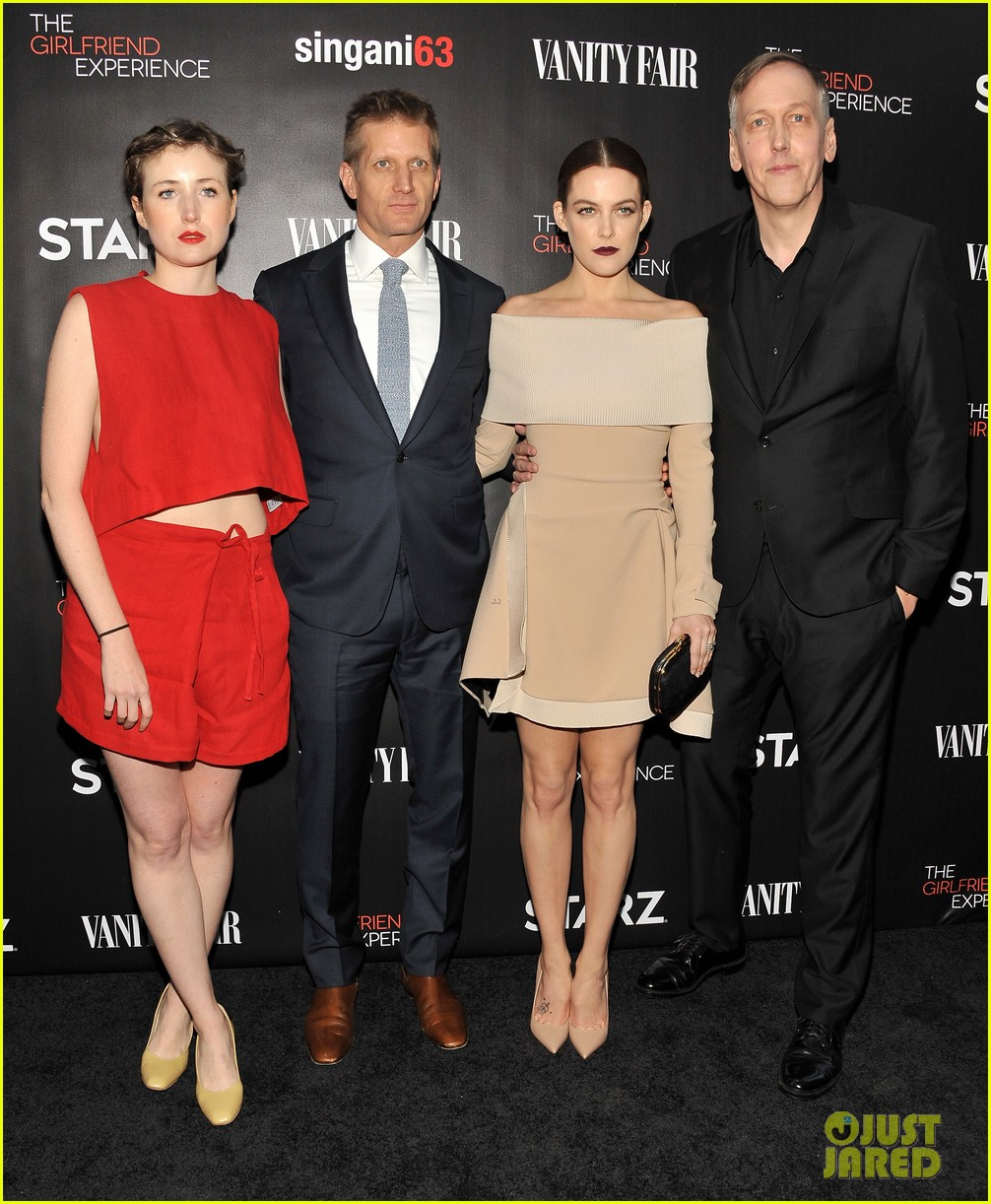 riley keough girlfriend experience premiere nyc 173618668