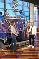 olivia wilde celebrates birthday on ellen talks son otis obsession 01