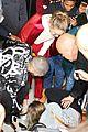 zayn malik gigi hadid help fallen fan outside album release party 04