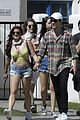 ariel winter james bay halsey zedd coachella second weekend pics 09