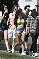 ariel winter james bay halsey zedd coachella second weekend pics 23