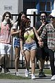ariel winter james bay halsey zedd coachella second weekend pics 26
