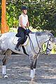 iggy azalea rides horse after team video 11