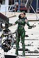 elizabeth banks films stunts as rita repulsa 16