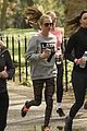 cara delevingne lady garden 5k run 20