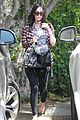 megan fox steps out after going to hawaii with brian green 44