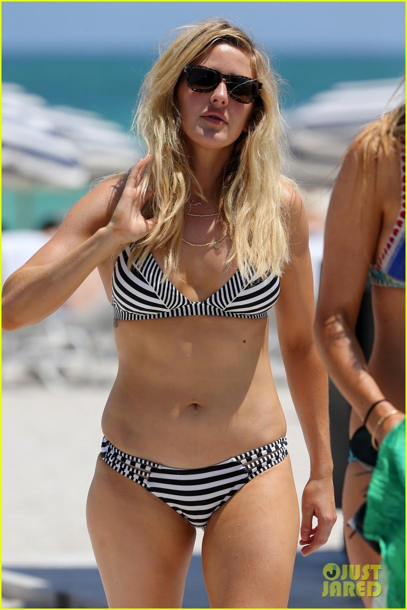 La bikini wax pictures