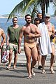 marc jacobs goes shirtless in brazil to celebrate 53rd birthday 05