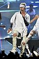 justin bieber allstate arena show rdma appearance 11