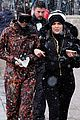 kendall kylie jenner skiing with sisters 24
