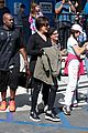 kourtney kim kardashian bring the kids roller skating 36