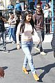 kourtney kim kardashian bring the kids roller skating 45