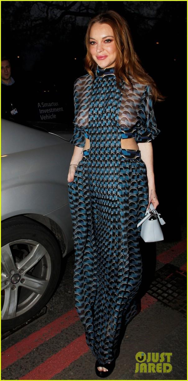 Full Sized Photo of lindsay lohan plays house with egor ... Lindsay Lohan