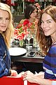 michelle monaghan milla jovovich celebrate tods in support of baby2baby 08