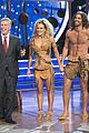 nyle dimarco shirtless tarzan dwts 07