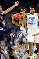 celebs react to marcus paige crazy 3 pointer video tweets 11
