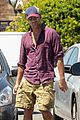john stamos rumored girlfriend casual outing 02
