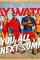 baywatch movie wraps production 02