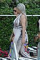 blac chyna shows off her baby bump in miami 04