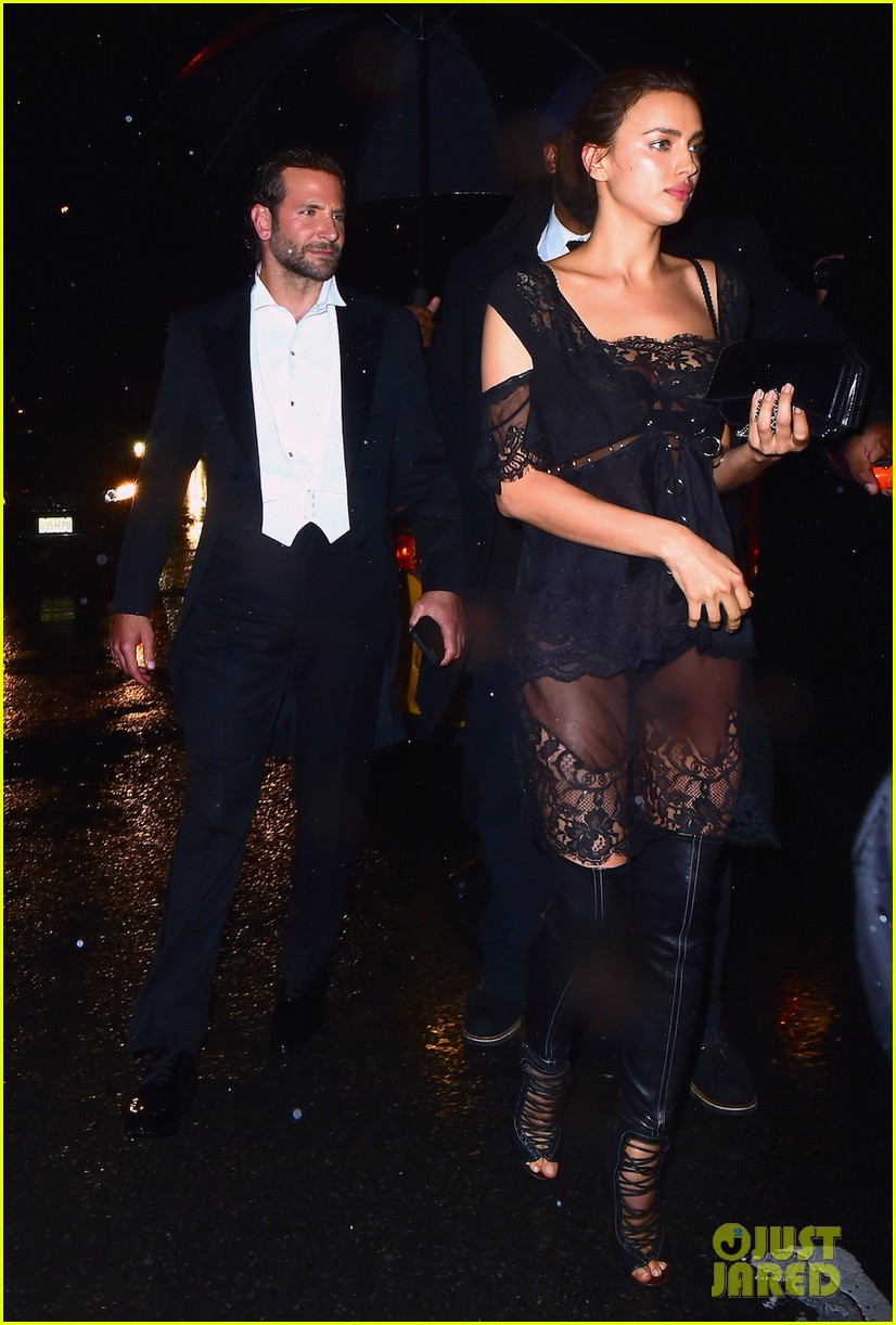 bradley cooper irina shayk reunite for met gala 2016 after party 043646875