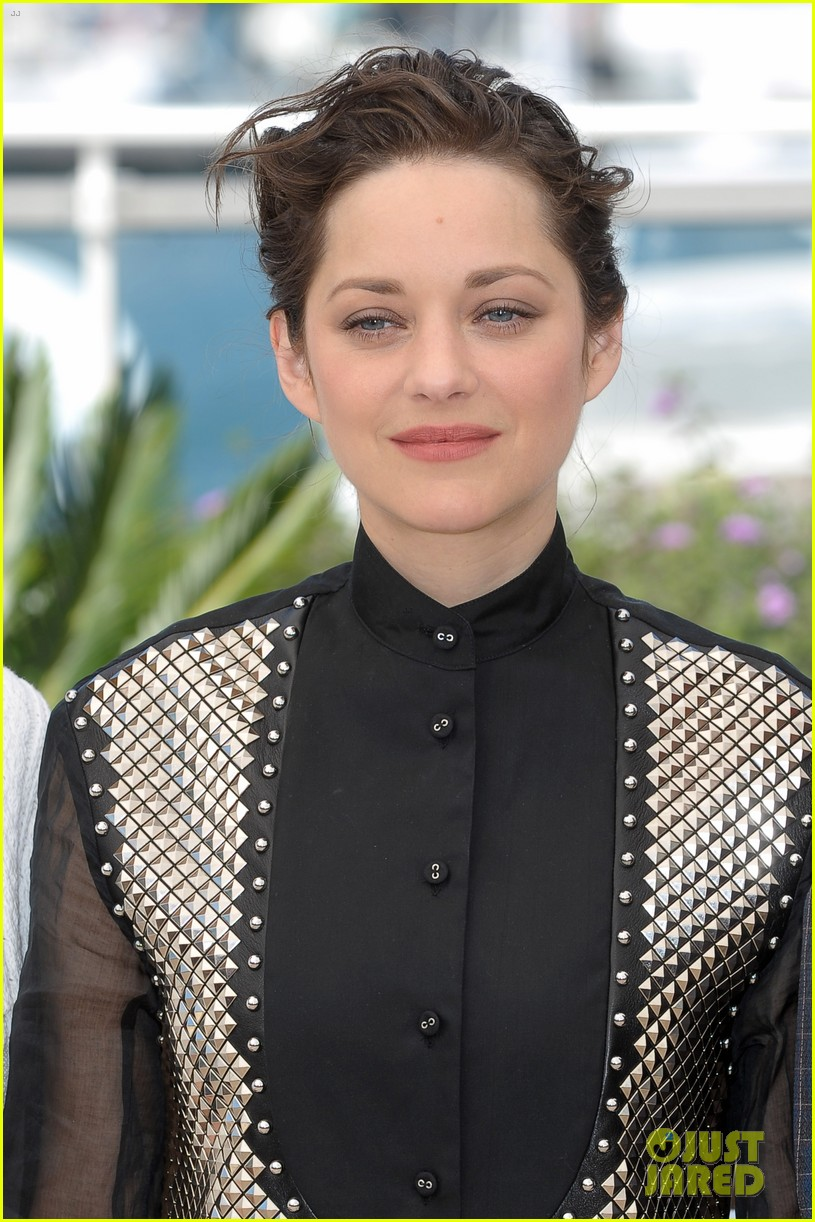 Marion cotillard gaspard ulliel debut its only the end of the world at