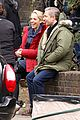 benedict cumberbatch makes friend sherlock set 12