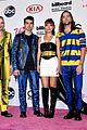 dnce 2016 billboard music awards carpet performance pics 14