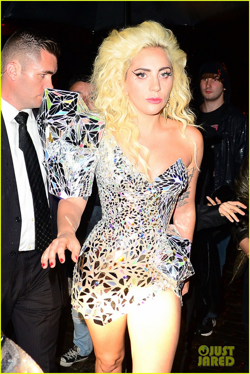 lady gaga met gala after party 2016 043646880