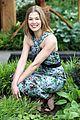 kate middleton chelsea flower show 24