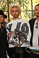 tokio hotels bill kaulitz brings solo project billy to milan 01