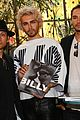tokio hotels bill kaulitz brings solo project billy to milan 12
