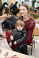 jaime king writes final chapter of poetry book at live show 04