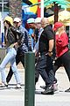 kendall kylie jenner spend the day at legoland 35