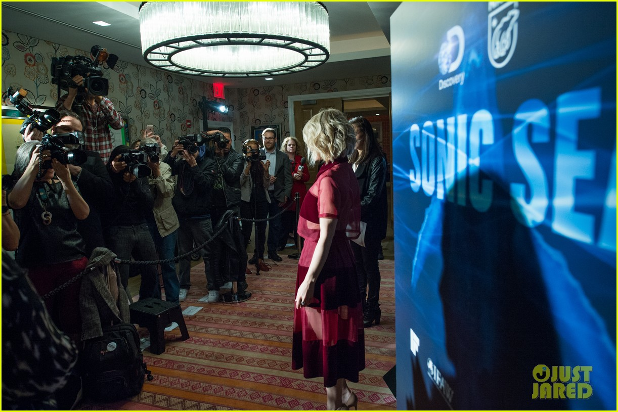 rachel mcadams sonic sea screening nyc 063648364