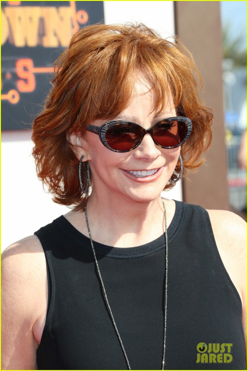Full Sized of reba mcentire american country