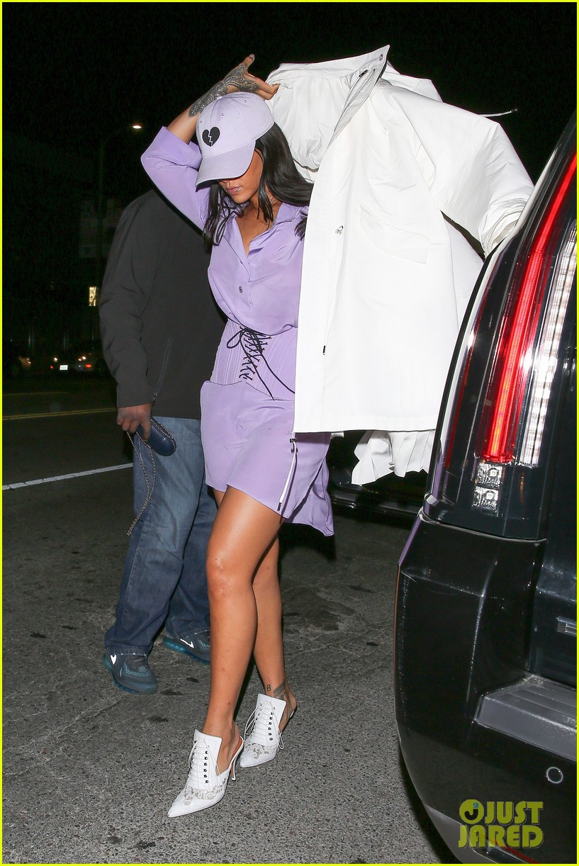 Were hard to dance in photo 3653854 rihanna pictures just jared