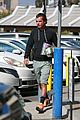 gavin rossdale runs some mid week errands with friends 11