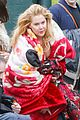amy schumer bundles up for photoshoot 23