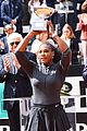 serena williams 2016 wins italian open 11