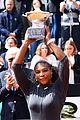 serena williams 2016 wins italian open 12