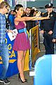 x men apocalypse cast visit good morning america 18
